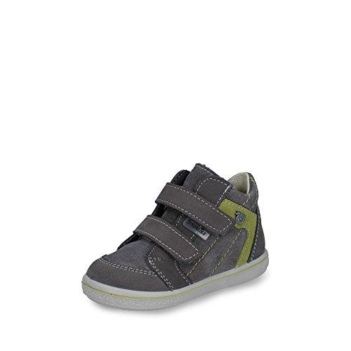 Ricosta Jungen Chris Hohe Sneaker Grau