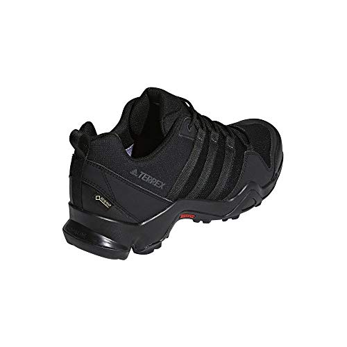 6e50adecc43ed adidas outdoor Terrex AX2R GTX Hiking Shoe - Men s Black Black Grey Five 8.5