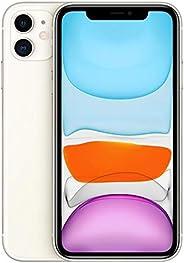 Iphone 11 Apple Branco, 64gb Desbloqueado - Mhdc3br/a