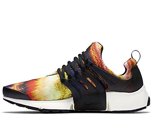 Nike 844967-002 - Zapatillas de deporte Hombre, Varios colores (Black / Black-Dark Grey-Anthracite), 46 EU