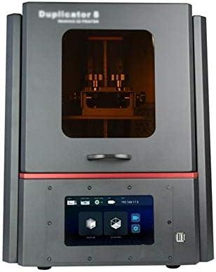 LINDANIG LCD de joyería de Resina Dental Grande Impresora 3D de ...