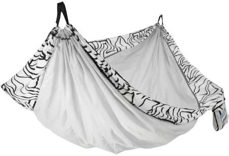 Equip color me one Person Travel Hammock  new