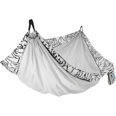 Equip Color Me One Person Travel Hammock