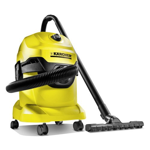 Karcher 1.348-115.0 5.3 Gallon Wet-Dry Vacuum