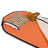 Urban Infant Tot Cot All-in-One Modern