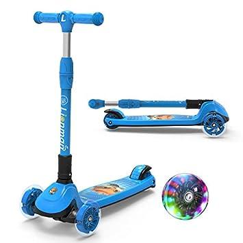 Nitro Motors - Polea para patinete infantil (3 ruedas ...