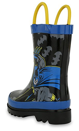 Pictures of DC Comics Kids Boys' Batman Character Printed 5