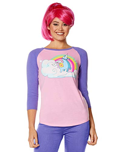Spirit Halloween Adult Fortnite Brite Bomber Costume T-Shirt