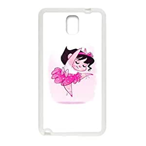 Unique design fashion MobileCareshell lovely phone case for samsung galaxy note3 wangjiang maoyi