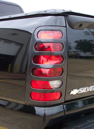 V-Tech 1503 Original Tail Light Cover