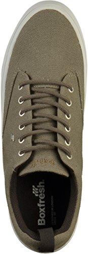 Boxfresh E-15285 Mens Sneakers Khaki b07viAq