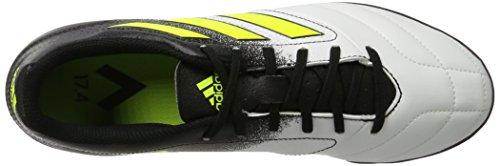 Tf Adidas White Yellow 74 solar footwear Calcio Giallo Ace Black Uomo Scarpe core Da 6r6wUqSEFx