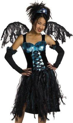 Aqua Fairy Teen Gothic Costume Size: XL (1416)