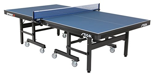 You Deserve the Best Ping Pong Table: Indoor & Outdoor Tables Reviewed