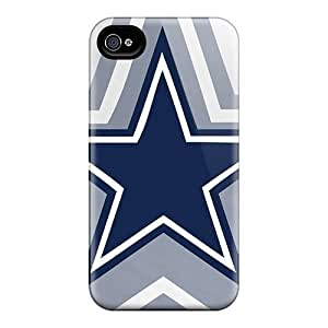 Cute Tpu diy caseDallas Cowboys Case Cover For iphone 5c