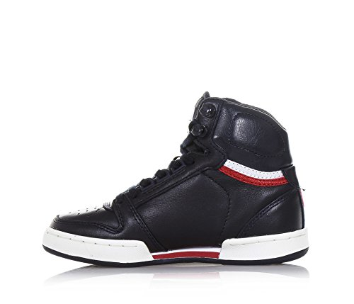Sneakers Mixte Enfant 4a Midnight Jr H3285oxton Basses Tommy Hilfiger wxqpAIwz