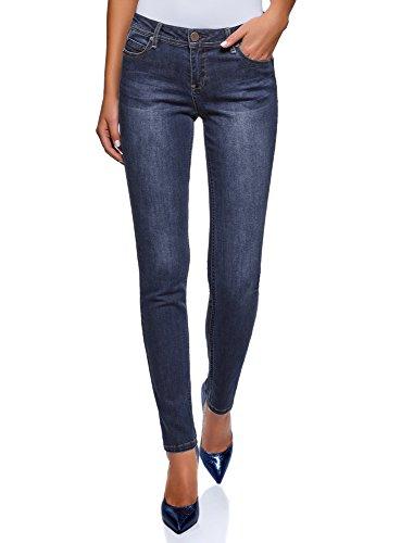 Ultra Jeans 7900w Up Push Donna Blu Skinny Oodji 6RqgwxSR
