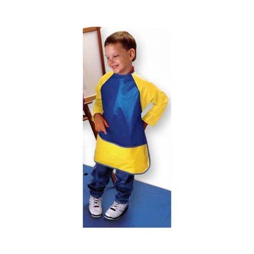 Peerless Plastics PZ-LS2 KinderSmock Full Protection