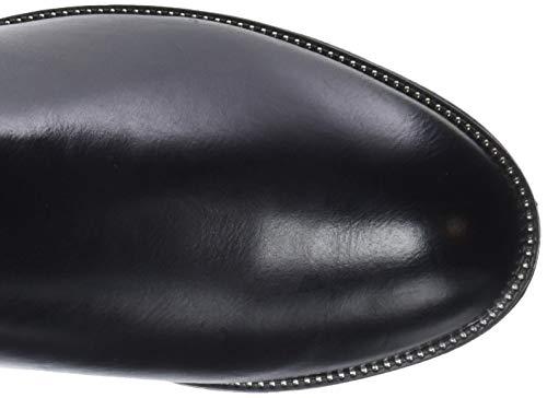 Black Altas Botas Negro XTI Mujer 48441 para SRwzUq
