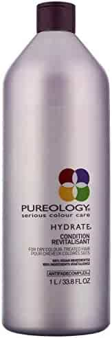 Pureology Hydrate Conditioner, 33.8 Ounce