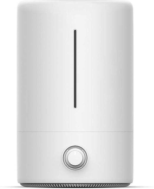 ALWIX Humidificador de aire 5L Mute Ultrasónico Aroma Difusor ...