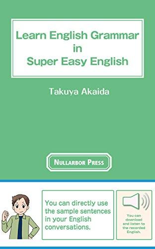 Learn English Grammar in Super Easy English