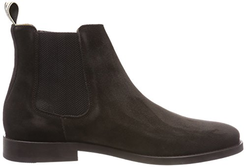 Chelsea Gant Boots Homme Max Marron Dark Brown G46 6AfAcUay4r