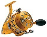 Penn Gold Label Series Torque Spinning Reel (Gold, 300-Yard/15-Pound) For Sale