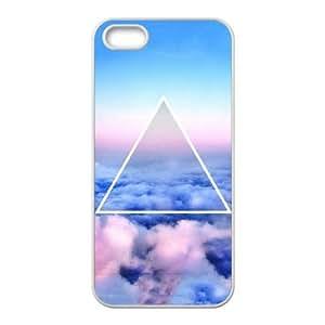 iPhone 4 4s Cell Phone Case White Nebula Galaxy awyz