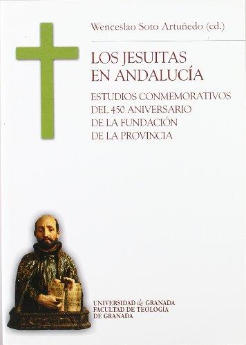 JESUITAS EN ANDALUCIA (450 Estudio)
