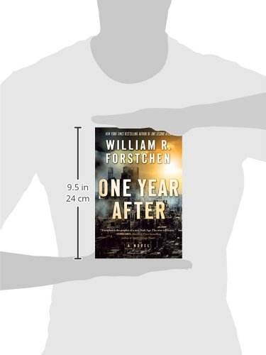 One Year After: A John Matherson Novel
