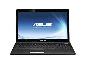 ASUS A53U-EH11 15.6-Inch Versatile Entertainment Laptop (Mocha)