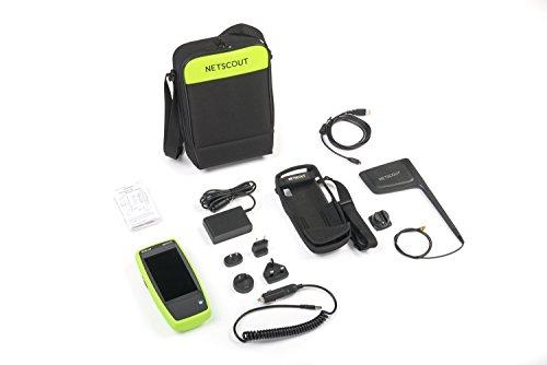 NETSCOUT AIRCHECK-G2-KIT AirCheck G2 Wireless Tester Kit, Wi-Fi Tester