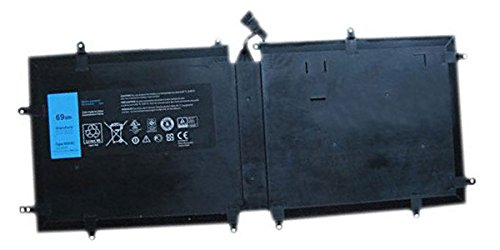 Amsahr 4DV4C-02 Replacement Battery for Dell 4DV4C, XPS: ...