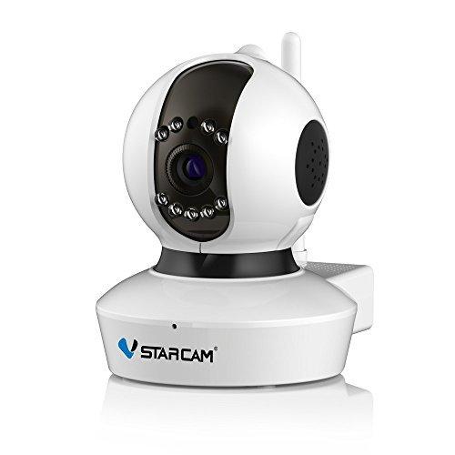 Vstarcam C7823WIP Infrared Wireless Control IP Surveillance