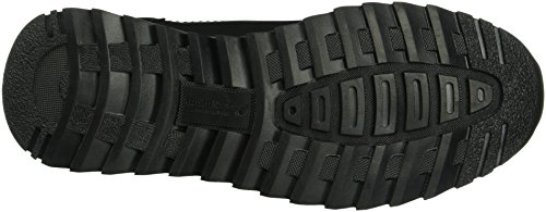 Waldläufer Men's Helle Running Shoes Black (Palmer Schwarz) 31cej