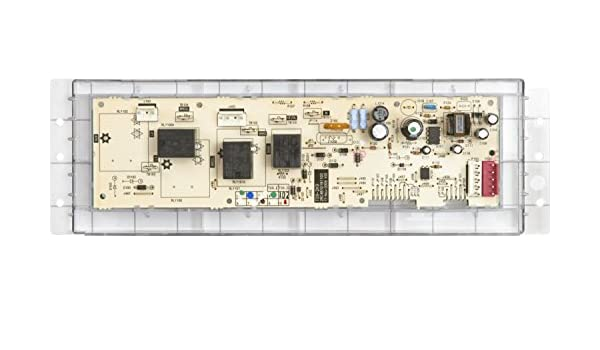 Genuine OEM WB27K10355 Gas WB27K10355 GE Control Oven To9
