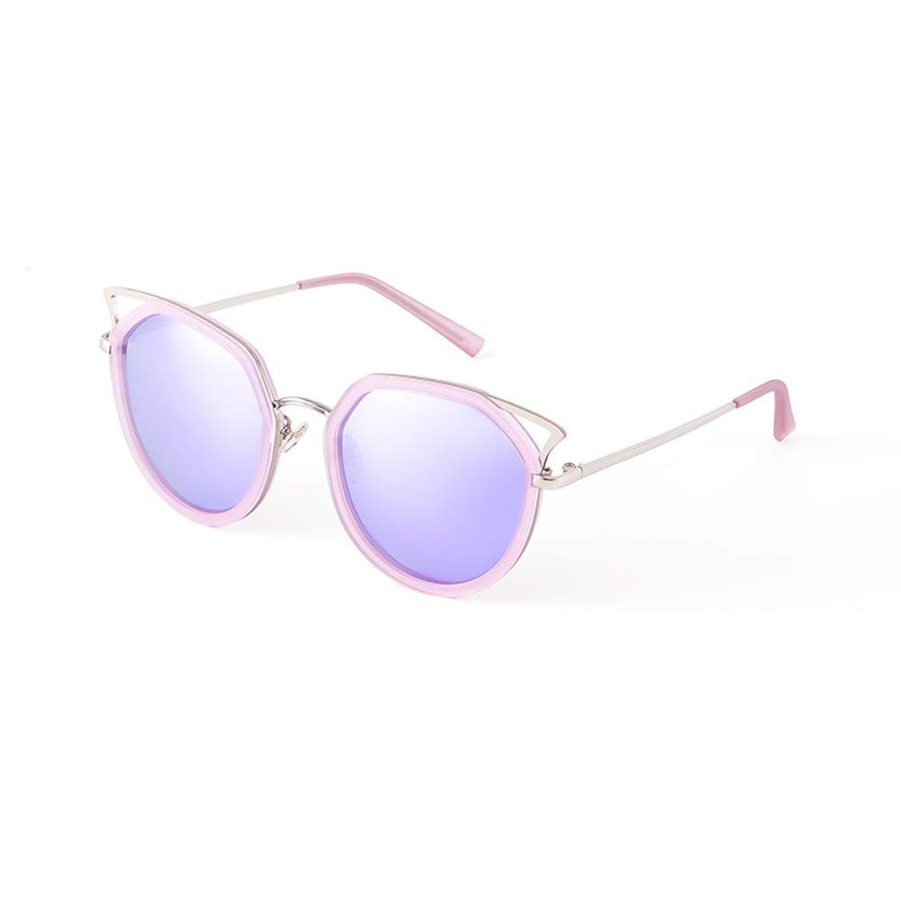 D Sunglasses, Ladies, Cats, Sunglasses, Driving, Outdoor Polarized Sunglasses, UV Predection (color   D)