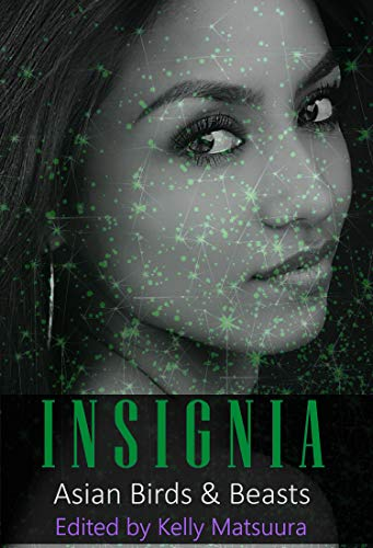 Insignia: Asian Birds & Beasts (The Insignia Series Book 6)