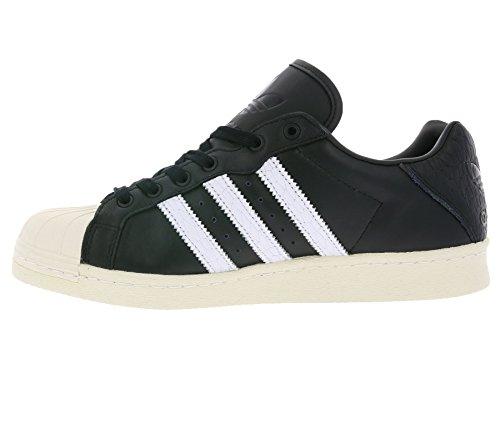 Turnschuhe 80s Adidas Bb0172 36 Herren 2 15709 Sneaker Nero Originals amp; Ultrastar Schuhe 3 Sneaker qxxfw8HU4