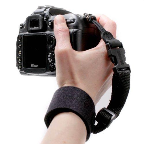 OP/Tech Gotcha Wrist Strap Handgelenk-Trageschlaufe (Handschlaufe, Trageriemen) für DSLRs und spiegellose Systemkameras