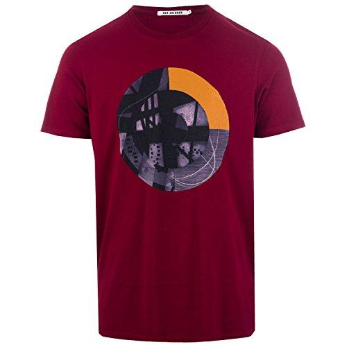 Ben Sherman Cotton Polo Shirt - 8