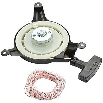 Rotary # 12019 Recoil Starter Assembly For Honda # 28400-ZG9-803 28400-ZG9-802