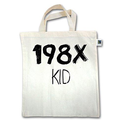 Compleanno - 198x Kid Vintage - Unisize - Natural - Xt500 - Manico Corto In Juta