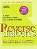 Reverse Diabetes, The Reader's Digest Association, 1606529919