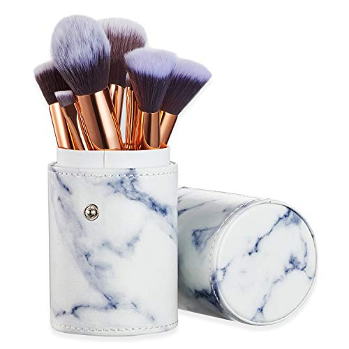 Ruesious Marble Makeup Brush