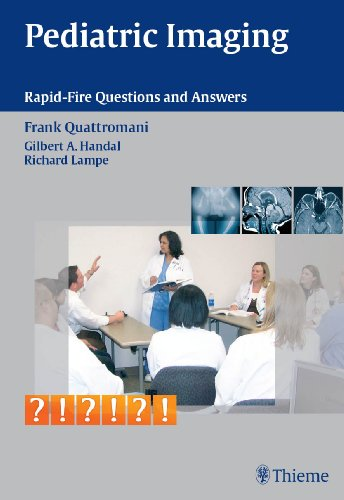 Pediatric Imaging: Rapid-Fire Questions & Answers Pdf