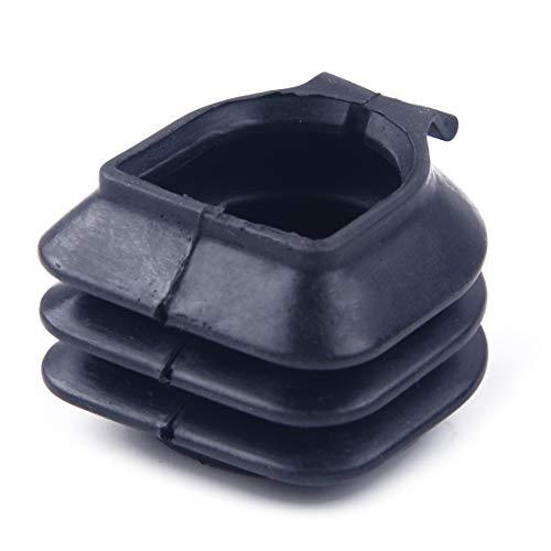 beler Transmission Shift Rod Selector Shaft Protective Sleeve Boot fit for VW Cabriolet Jetta Golf Mk1 Mk2