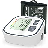 Best Cuff Blood Pressure Monitors - Digital Automatic Blood Pressure Monitor - Upper Arm Review