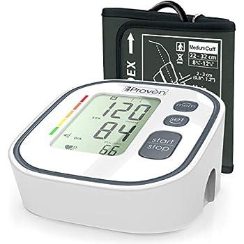 Electronic Blood Pressure Cuff >> Amazon Com Blood Pressure Monitor Wrist Bp Wrist Cuff Full